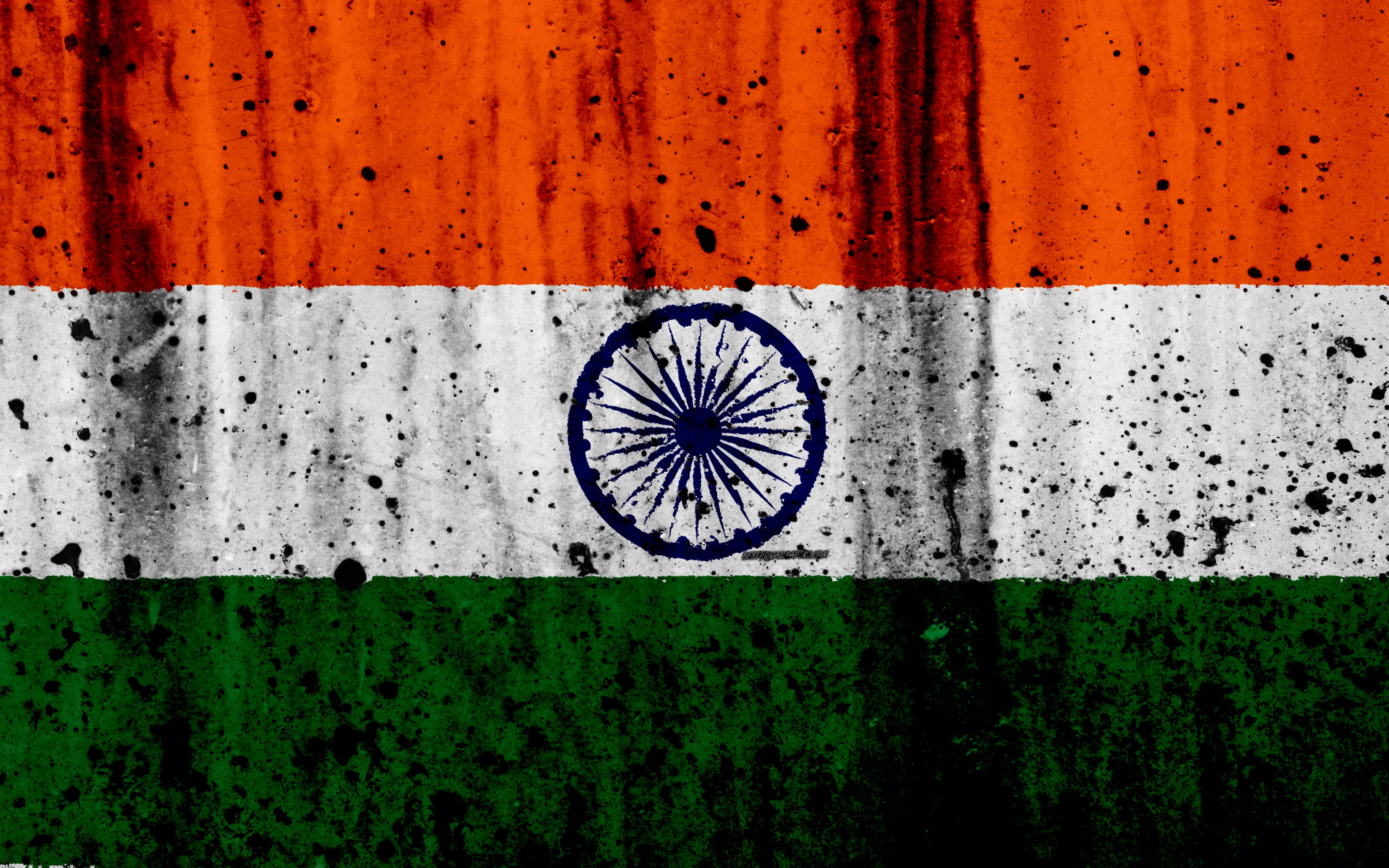 Indian Flag HD Image Download for Free 3