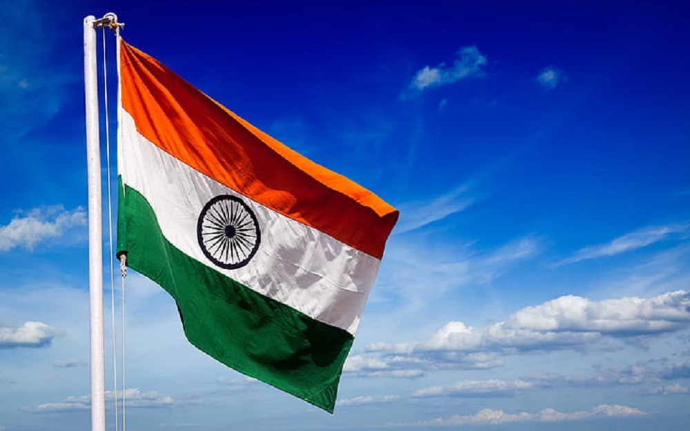 Indian Flag HD Image Download for Free 5