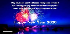Happy New Year Facebook Messages And Whatsapp Status5