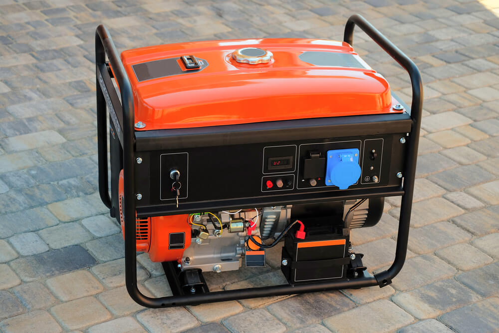 To Cover Or Not To Cover A Portable Generator Is The Question