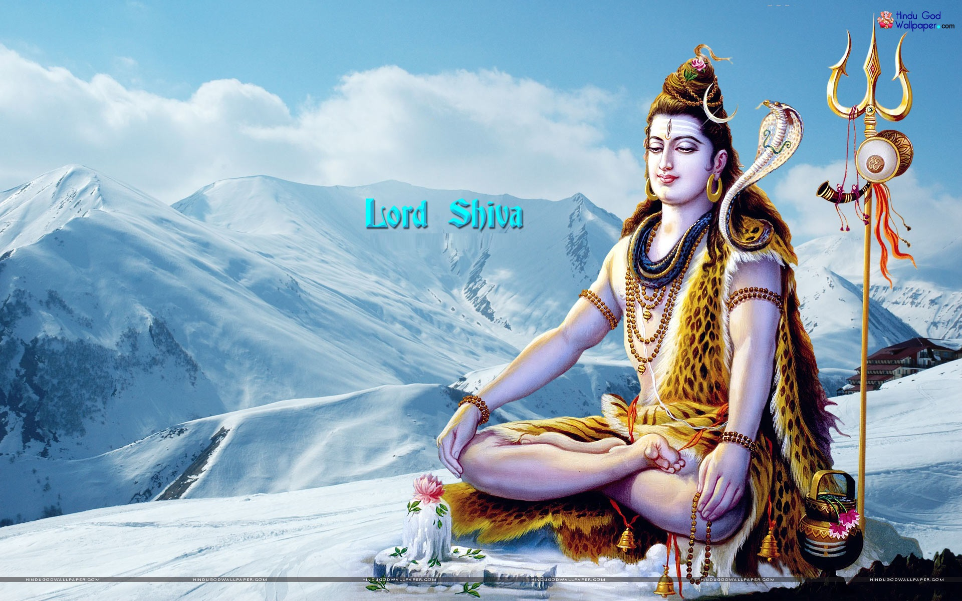 Mahashivratri Images For Whatsapp Dp, Profile Wallpaper – Free Download