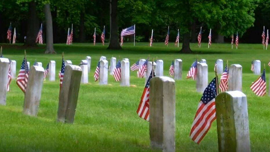Happy Memorial Day Images for WhatsApp DP, Profile Wallpapers [Free Download]