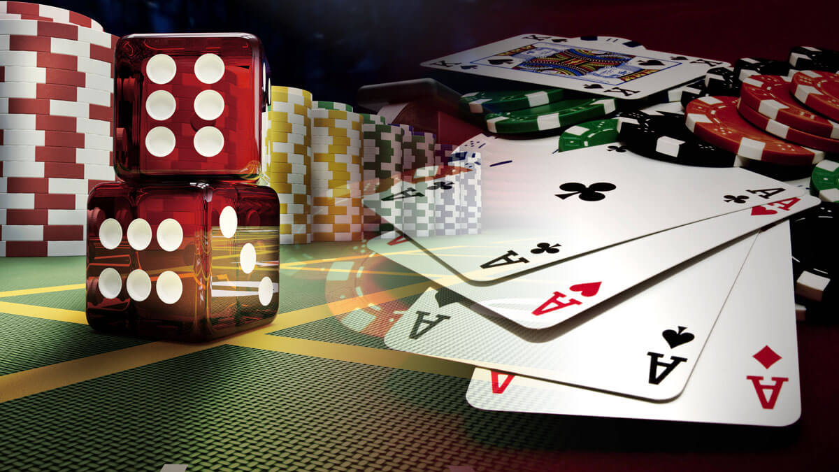 Online Gambling A Guide For Beginners