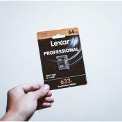 Buy an SD Card