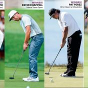 Best Putter For Left-Hand Low Grip