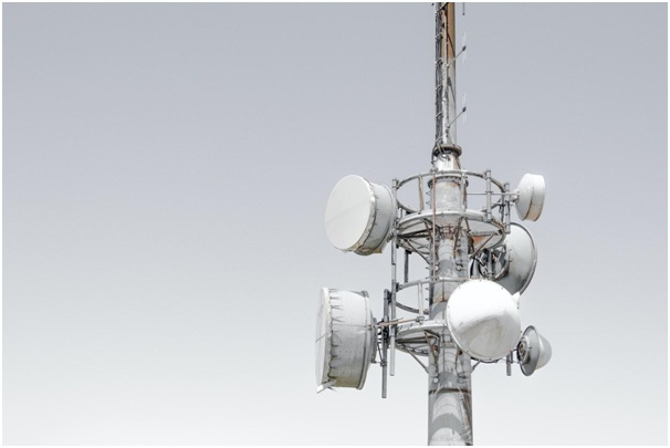 Cell Tower Maps