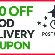 Couponing With Postmates Promo Code