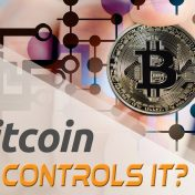 Who Controls Bitcoin