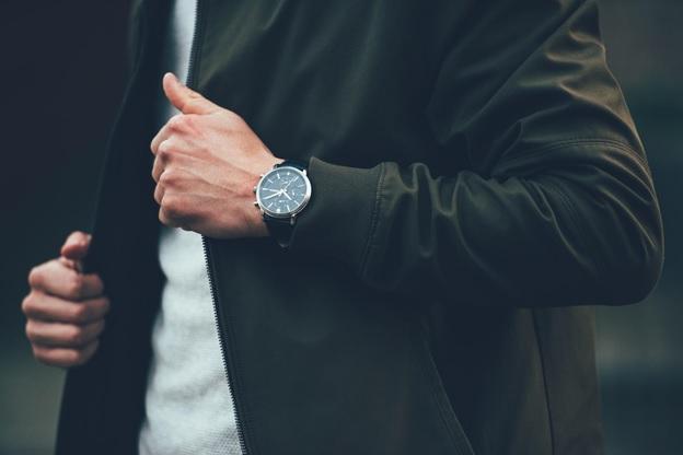 Franck Muller Vanguard Luxury Watches