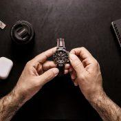 5 Luxury Swiss Watches Every Guy Should Wear