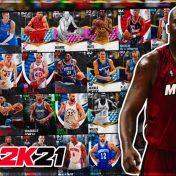 Best NBA 2K21 MyTEAM