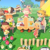 Animal Crossing New Horizons So Popular