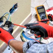 Home Electrical Repair and Maintenance