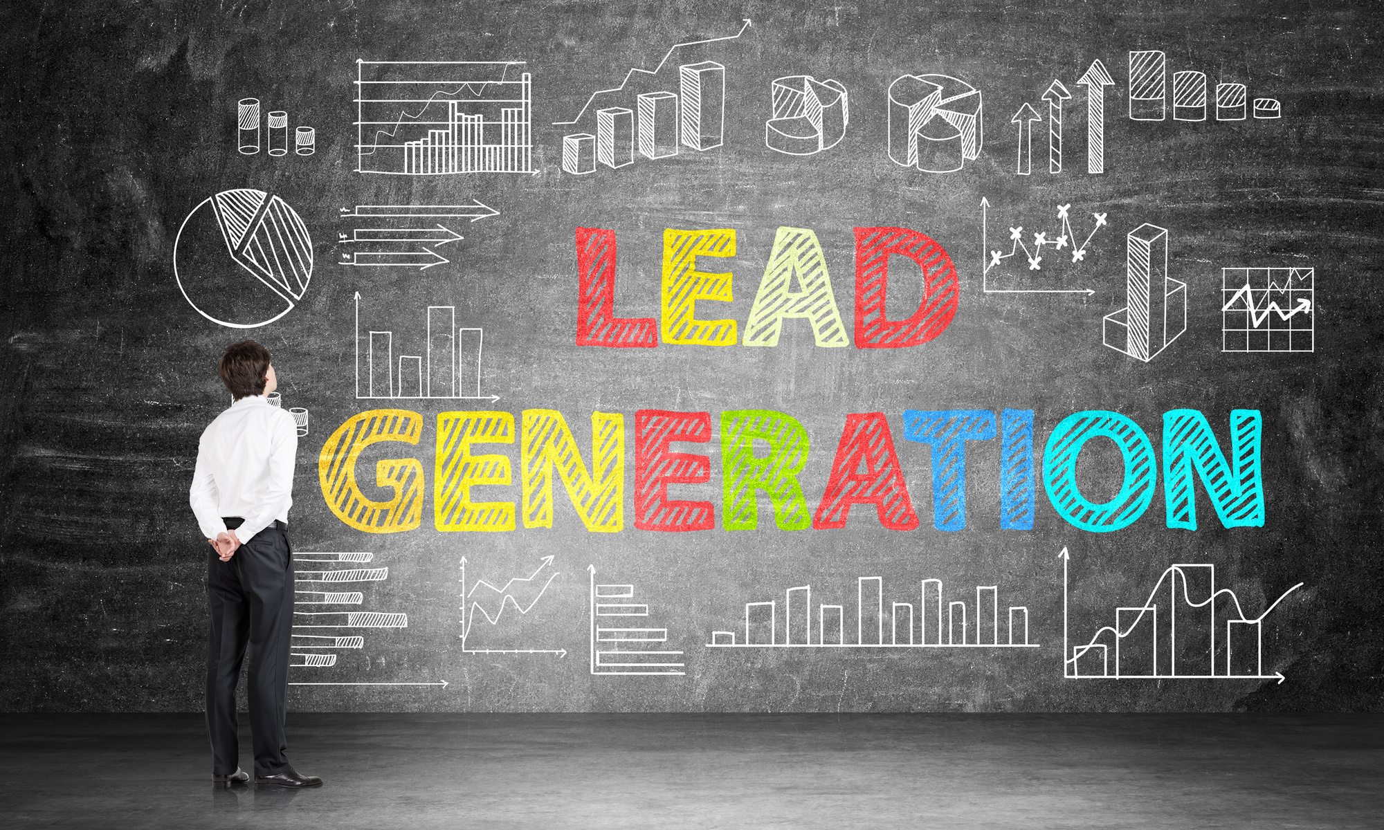 Become A Lead Generation Specialist