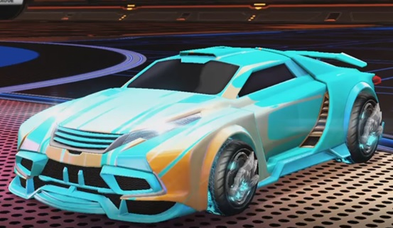 Rocket League Still Worth Playing in 2021