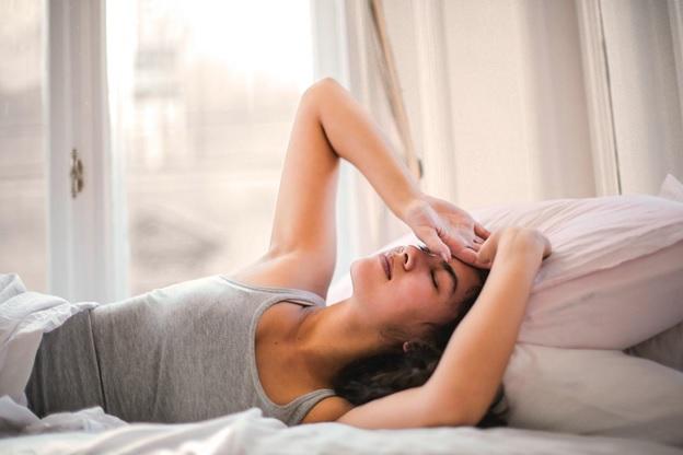 Simple Ways To Improve Your Sleep
